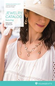 Picture of Youngevity US 25-Pack Jewelry Catalog Spring/Summer 2017